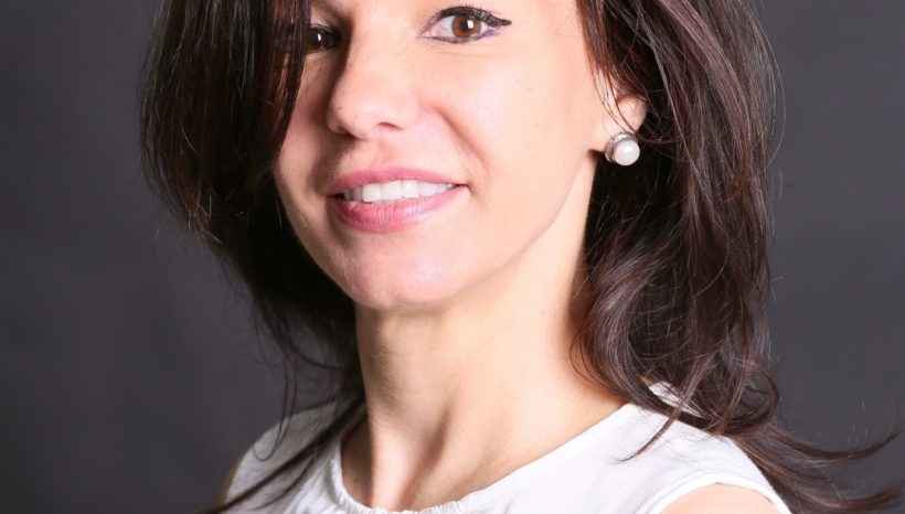 Redescopera-ti tineretea chipului! - Face Yoga cu Diana Visan